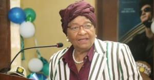 Pres. Sirleaf Delighted At Progress In Energy Sector
