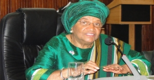 Pres. Sirleaf Wants Police, Community Relations Reactivated