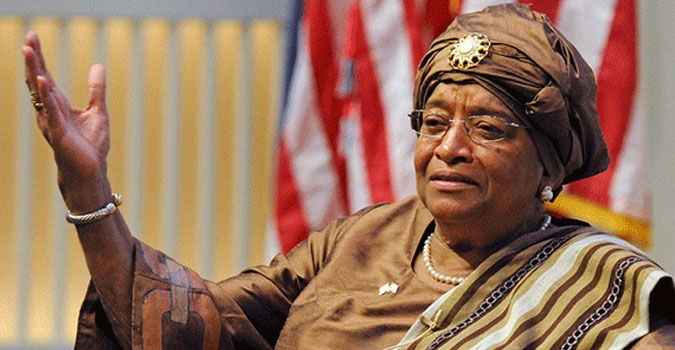 President Sirleaf Off to Berlin, Germany & Later New York, United States of America for UN General Assembly
