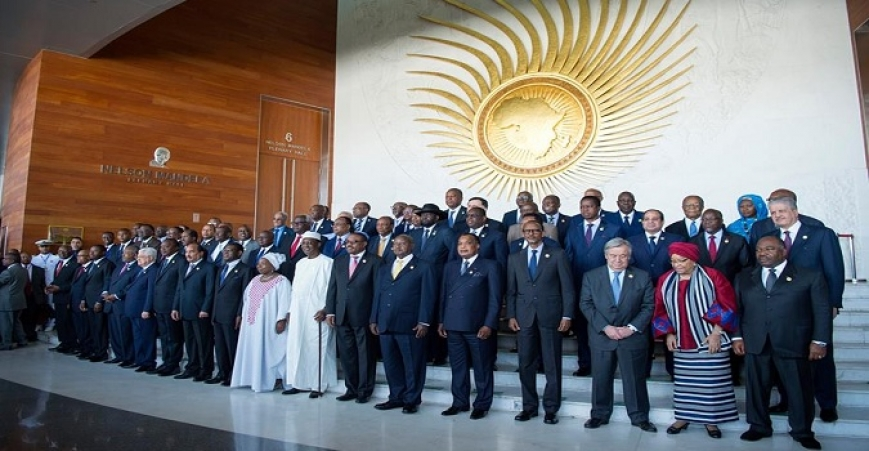 African Heads of State Commit To Advance Immunization