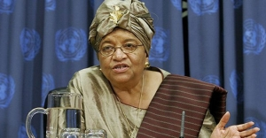 Pres. Sirleaf To Address UN General Assembly Thursday