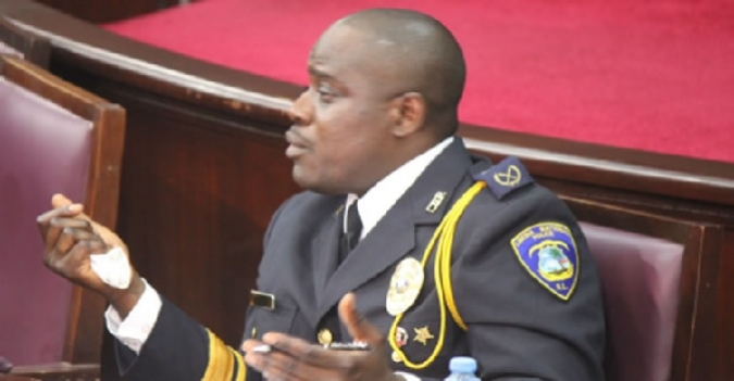 Political Parties To Get Police Detail - Coleman