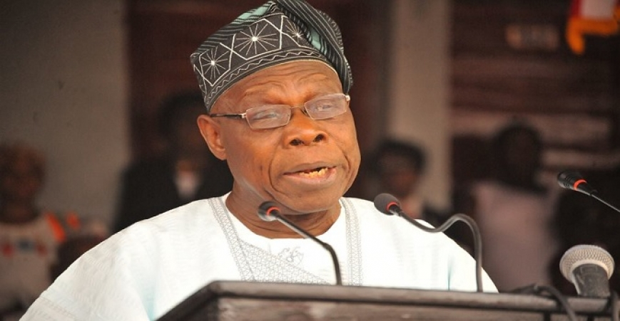 Obasanjo Confident Of AFL's Professionalism