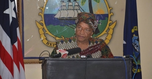 Pres. Sirleaf Urges Consolidated Health Plan For West Africa