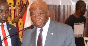 Transparency, Accountability Make Strong, Efficient Gov't - Boakai