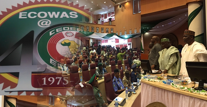 ECOWAS AT 40: Regional Community Recollects Achievements, Goals & Challenges