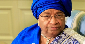 Pres. Sirleaf Wants Ministries Commit To NHA Home Program