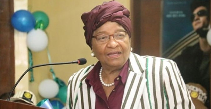 Pres. Sirleaf Submits ECOWAS CET Bill For Ratification