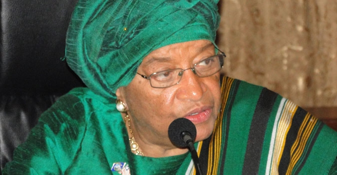 Pres. Sirleaf Sets Up Ombudsman; Makes Appointments In Gov't